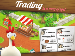 Hay Day MOD APK 2021 | Unlimited Seeds | Coins | Gems 1