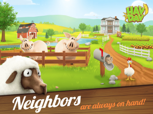 Hay Day MOD APK 2021 | Unlimited Seeds | Coins | Gems 3