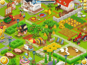 Hay Day MOD APK 2021 | Unlimited Seeds | Coins | Gems 4