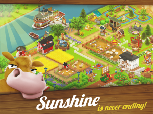 Hay Day MOD APK 2021 | Unlimited Seeds | Coins | Gems 5
