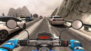 Traffic Rider MOD APK 2021 | Unlimited Money | Bikes Unlocked 2