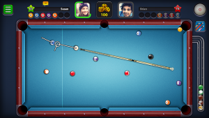 8 Ball Pool MOD Apk 2021 | Long Line | Anti-Ban | Unlimited Coins 1