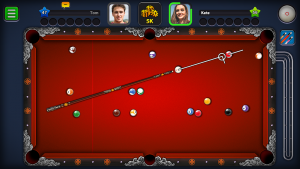 8 Ball Pool MOD Apk 2021 | Long Line | Anti-Ban | Unlimited Coins 2