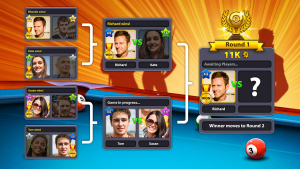 8 Ball Pool MOD Apk 2021 | Long Line | Anti-Ban | Unlimited Coins 3