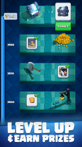 Clash Royale Mod Apk 2021 Unlimited Gems | Gold | Cards | Chests 4