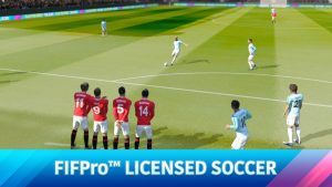 Dream League Soccer MOD Apk 2021 | Unlimited Money & Coins 1