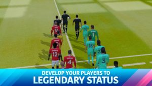 Dream League Soccer MOD Apk 2021 | Unlimited Money & Coins 3