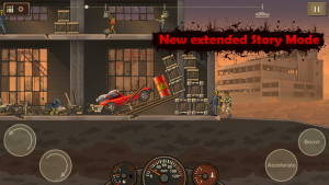 Earn To Die 2 Mod Apk 2021 Unlimited Money | All Unblocked 2