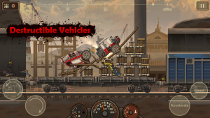 Earn To Die 2 Mod Apk 2021 Unlimited Money | All Unblocked 3