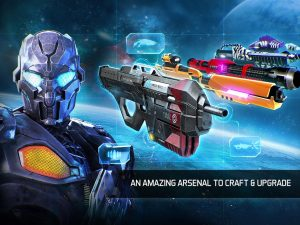 Download N.O.V.A Legacy MOD APK 2021 Unlimited Money 2