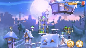 Angry Birds 2 Mod Apk 2021 – Unlimited Gems   Free Energy 1