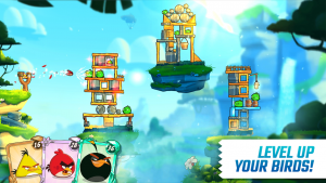 Angry Birds 2 Mod Apk 2021 – Unlimited Gems | Free Energy 2
