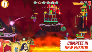 Angry Birds 2 Mod Apk 2021 – Unlimited Gems | Free Energy 3