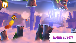 Angry Birds 2 Mod Apk 2021 – Unlimited Gems | Free Energy 4