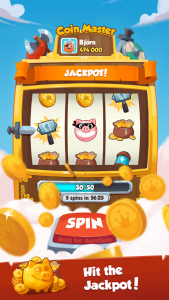 Coin Master MOD Apk 2021 Unlimited Spins | Free Coins 2