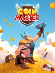 Coin Master MOD Apk 2021 Unlimited Spins | Free Coins 5