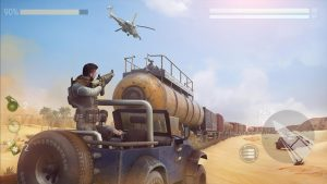 Cover Fire Mod Apk 2021 – Unlimited Money | Gold | VIP Unlocked 5
