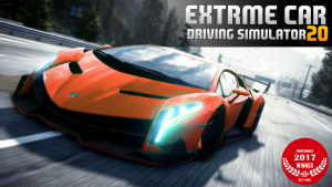 Extreme Car Driving Simulator Mod Apk 2021 Unlimited Money 1
