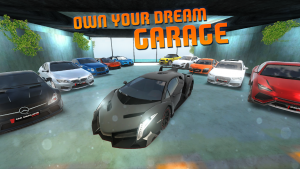 Extreme Car Driving Simulator Mod Apk 2021 Unlimited Money 3