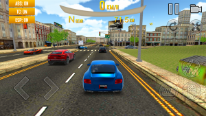 Extreme Car Driving Simulator Mod Apk 2021 Unlimited Money 5