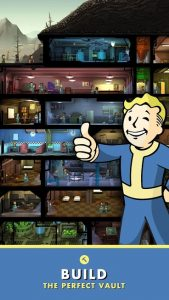 Fallout Shelter MOD Apk 2021 Unlimited Everything | Money 1