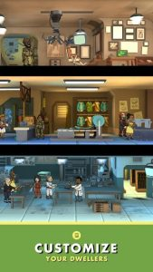 Fallout Shelter MOD Apk 2021 Unlimited Everything | Money 2