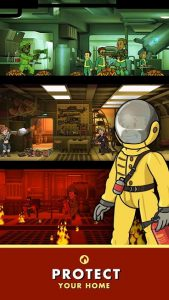 Fallout Shelter MOD Apk 2021 Unlimited Everything | Money 3