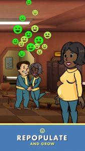 Fallout Shelter MOD Apk 2021 Unlimited Everything | Money 4