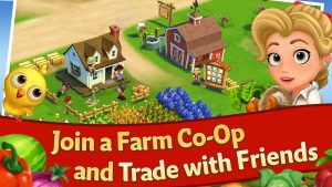 Farmville 2 Country Escape Mod Apk 2021 – Unlimited Keys & Coins 4