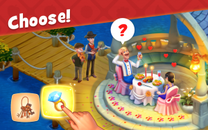 Gardenscapes Mod Apk 2021 – Unlimited Stars | Infinite Money | Free Coins 2