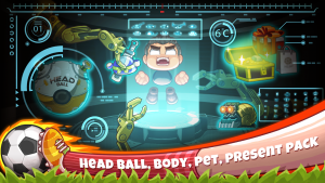 Head Soccer Mod Apk 2021 – Unlimited Money | Unlock All Characters 2