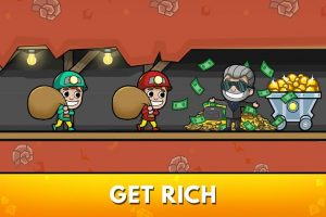 Idle Miner Tycoon Mod Apk 2021 – Unlimited Money Download 2