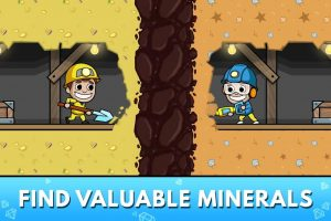 Idle Miner Tycoon Mod Apk 2021 – Unlimited Money Download 3