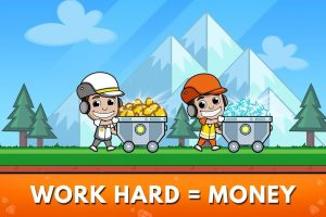 Idle Miner Tycoon Mod Apk 2021 – Unlimited Money Download 4