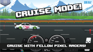 Pixel Car Racer Mod Apk 2021 – Unlimited Money | Unlocked 4