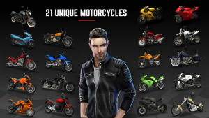 Racing Fever Moto Mod Apk 2021 – Unlimited Money | Unlock All 2
