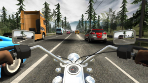 Racing Fever Moto Mod Apk 2021 – Unlimited Money | Unlock All 4