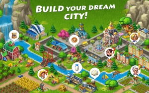 Township Mod Apk 2021 – Unlimited Cash/Money | Latest Version 5