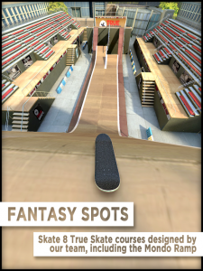 True Skate Mod Apk 2021 – Unlimited Money | Free Shopping 5