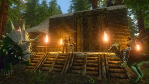 Ark Survival Evolved Mod Apk 2021 – Unlimited Money/Amber 5