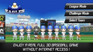 Baseball Star Mod Apk 2021 – Unlimited CP/BP/AP | Money 1