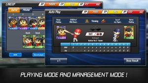Baseball Star Mod Apk 2021 – Unlimited CP/BP/AP | Money 2