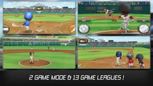 Baseball Star Mod Apk 2021 – Unlimited CP/BP/AP | Money 3