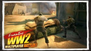 Brothers In Arms 3 Mod Apk 2021 – VIP | Free Shopping 1
