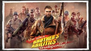 Brothers In Arms 3 Mod Apk 2021 – VIP | Free Shopping 2