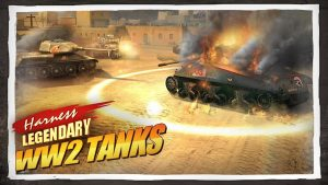 Brothers In Arms 3 Mod Apk 2021 – VIP | Free Shopping 3
