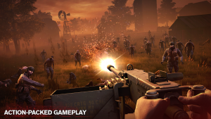 Into The Dead 2 Mod Apk 2021 – Unlimited Ammo/Money/Unlocked Weapons 3