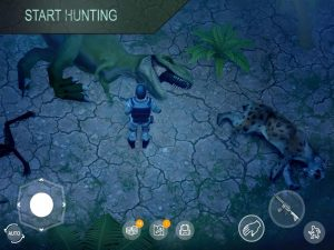 Jurassic Survival Mod Apk 2021 – Free Craft/Unlimited Food/Recipes 2