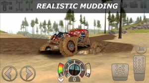 Offroad Outlaws Mod Apk 2021 – Unlimited Money/Shopping 2