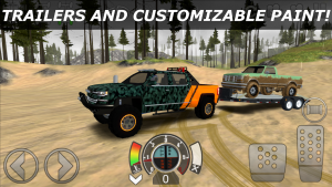 Offroad Outlaws Mod Apk 2021 – Unlimited Money/Shopping 5
